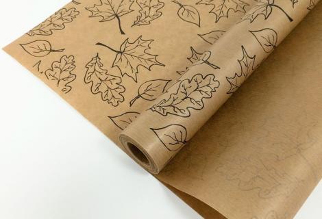 Бумага для упаковки